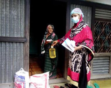 Bangladesch Hilfe